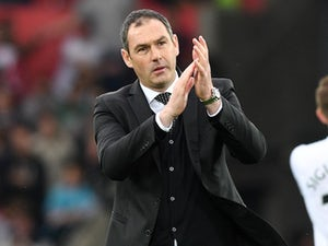 Team News: Bony starts for Swansea