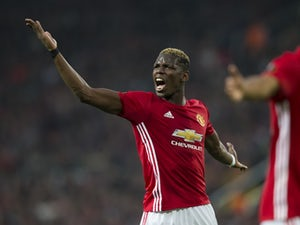 Pogba: 'We want to win everything'