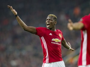 Giggs: 'Pogba will benefit from Matic playing'