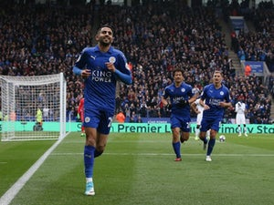 Mahrez 'agrees personal terms with Roma'