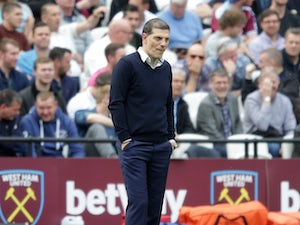 Report: Bilic not in running for Stoke job