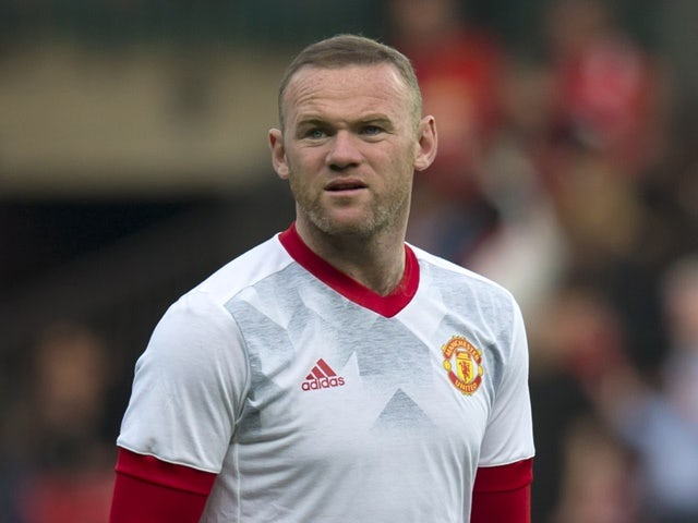 Giggs: 'Rooney could stay at Man Utd'