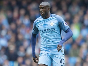 Guardiola: 'Toure knows why he was omitted'