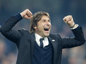 Conte 'closing in on new Chelsea deal'