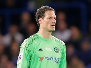 Begovic: 'Judge Chelsea after August'