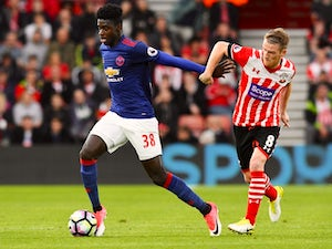 Mourinho open to loaning out Tuanzebe