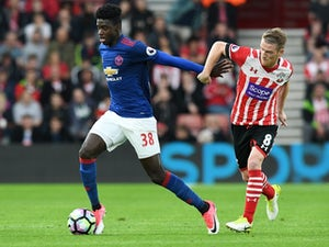 United hold Southampton to goalless draw