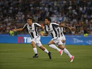 Juve win sixth consecutive Scudetto