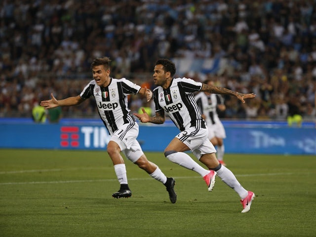 Result: Juve win sixth consecutive Scudetto