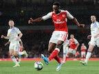 Arsenal receive injury boost ahead of Watford trip
