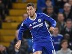 Eden Hazard makes Chelsea comeback for Under-23 team