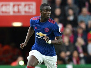 Eric Bailly 'worried for United future'