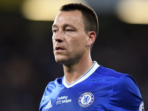 Conte talks up John Terry importance