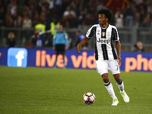 Arsenal 'quoted £26.8m for Cuadrado'