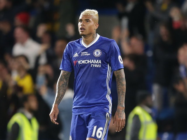 RB Leipzig join race for Kenedy?
