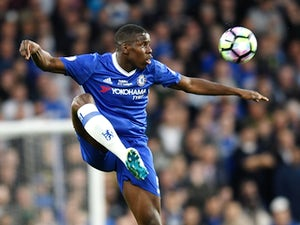 Zouma to hold talks with Stoke, West Brom