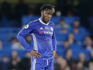 Everton enter race for Michy Batshuayi?