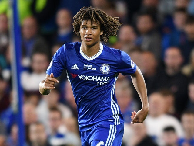 Chelsea's Nathan Ake: 'I want to play games' - Sports Mole