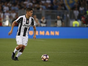 Dybala: 'I'm lucky to see Messi up close'