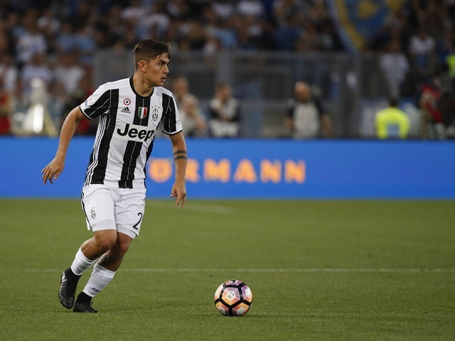 1515d9316 Paulo Dybala happy to remain at Juventus for the long term - Sports Mole