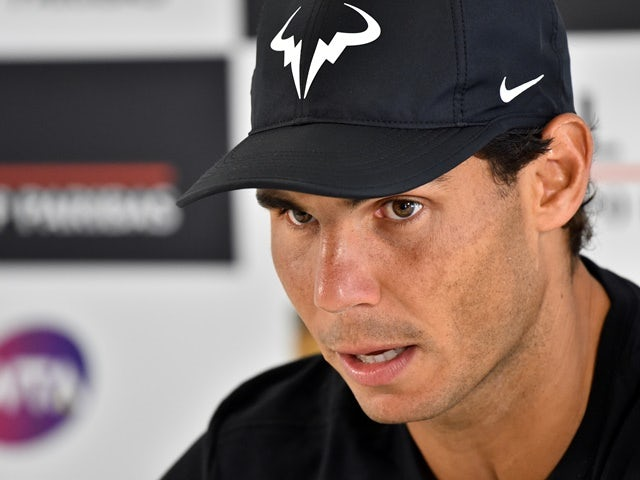 Rafael Nadal to play at Queen's