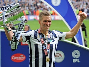 Morison extends Millwall contract to 2019