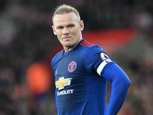 Mourinho: Rooney situation
