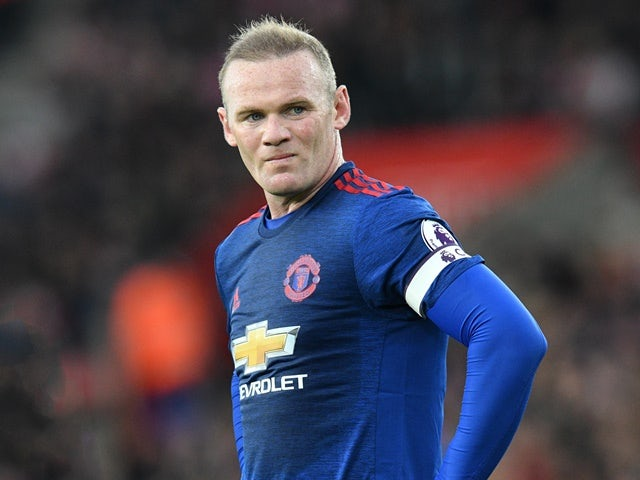Koeman 'warns Rooney over boozing'