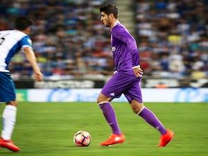 Madrid: 'No Morata talks with Man Utd'
