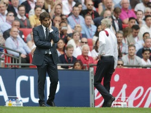Live Commentary: Chelsea 3-0 Arsenal - as it happened