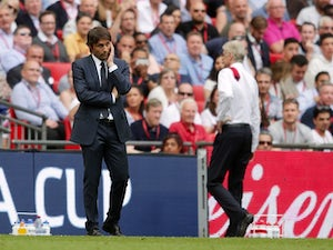Conte: 'Arsenal are real title rivals'