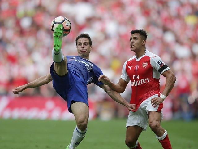 Azpilicueta: 'Chelsea mood not good'