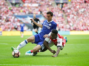 Chelsea unconcerned with Azpilicueta interest?