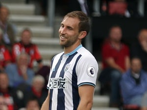 Dawson signs new West Brom deal