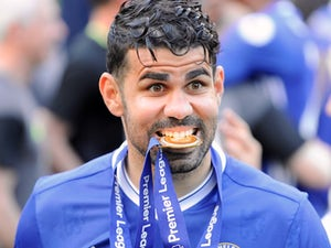 Report: Atletico make final Costa offer