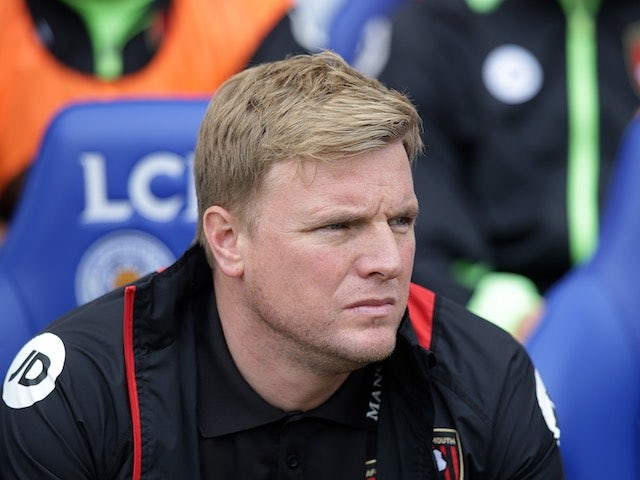 Team News: King starts for Bournemouth