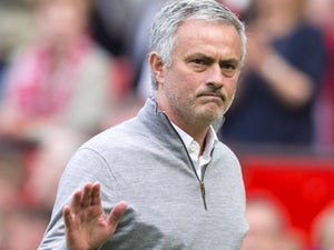 Mourinho: 'I like playing at Anfield'