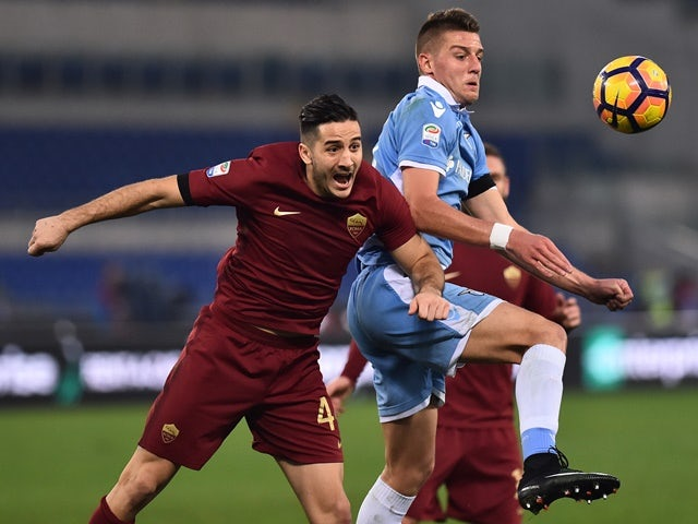 Sergej Milinkovic-Savic Not For Sale Declares Agent