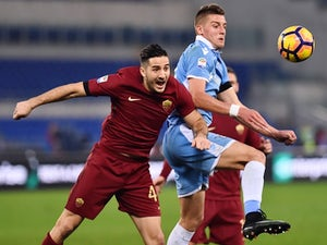 United to bid £80m for Milinkovic-Savic?