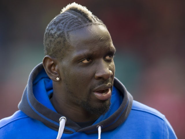 Palace 'admit defeat in bid to sign Sakho'