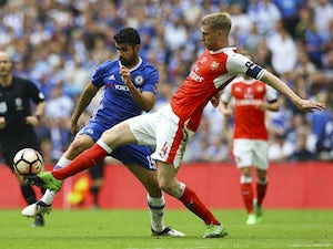 Mertesacker opens up on football