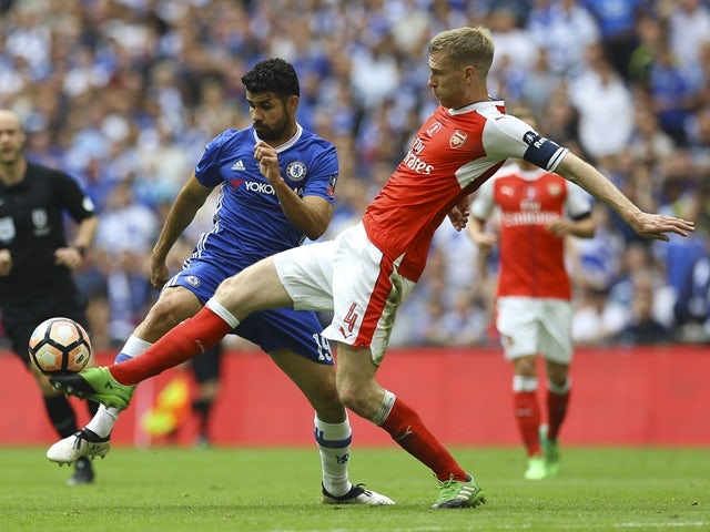 Per Mertesacker reveals 'secret' illness
