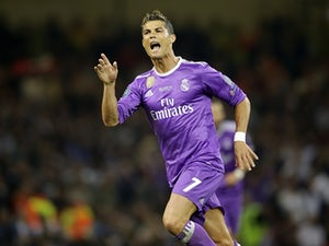 Ronaldo fires Real to Champions League glory