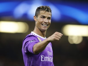 Live Commentary Juventus 1 4 Real Madrid Happened