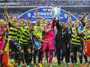 Hefele pens new Huddersfield deal