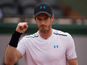 Andy Murray eyes New Year's Eve return