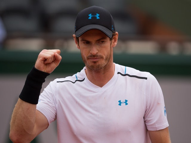 Murray battling to be fit for Wimbledon