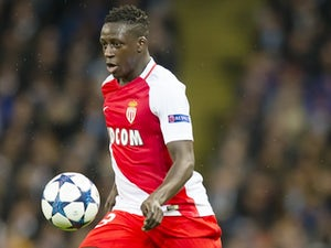 Benjamin Mendy left out of Monaco squad