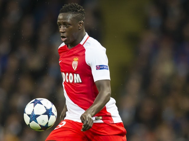 Benjamin Mendy left out of Monaco squad
