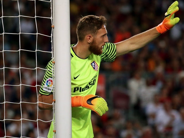 Liverpool given boost in Oblak chase?
